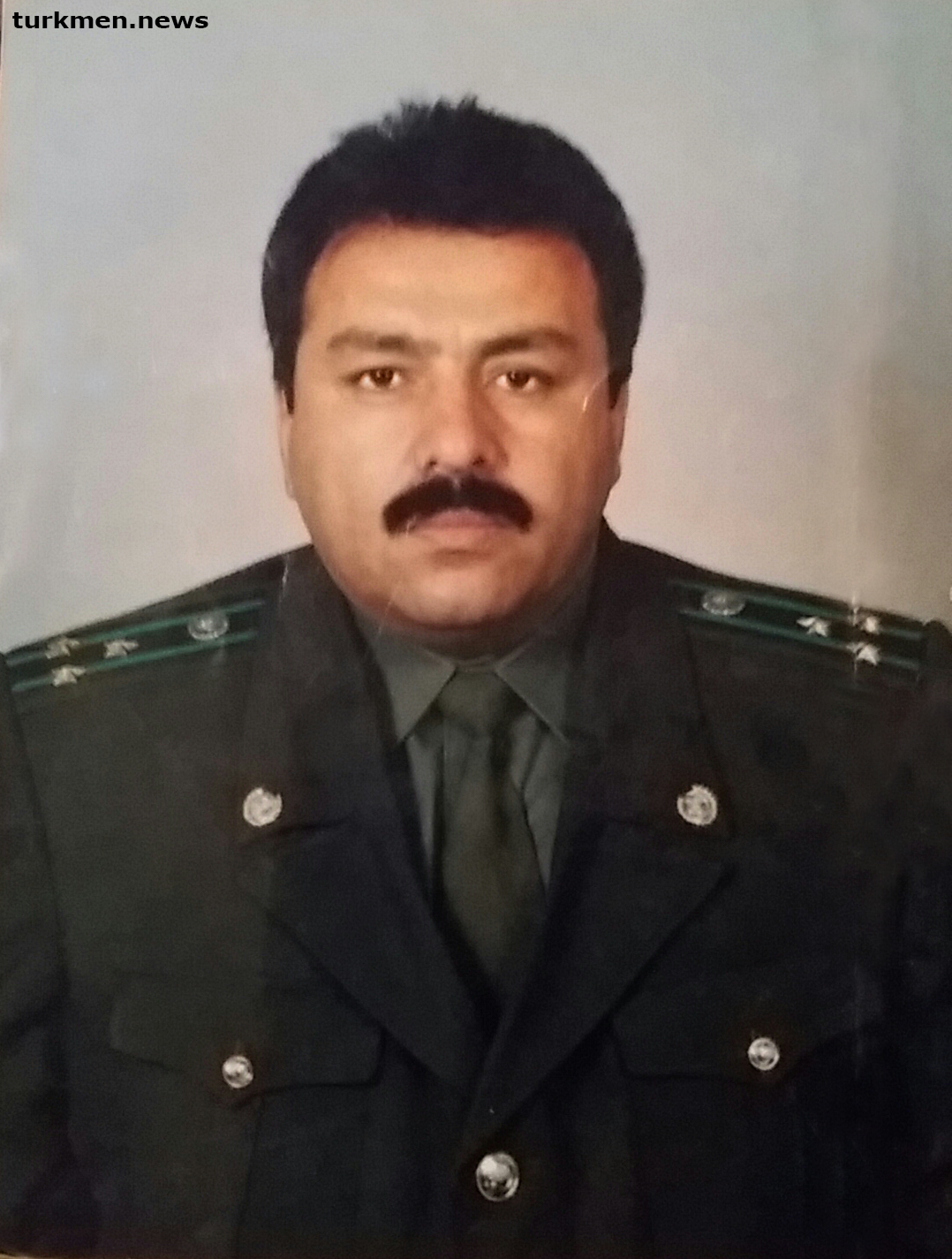 Former Secret Service Official Dies in Isolation in Turkmen Prison