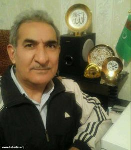 No End in Sight to Persecution of Turkmen Pensioner