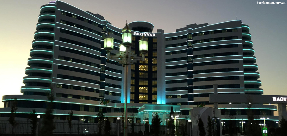 Caspian Economic Forum May Shut Turkmen Out of Holiday Resort