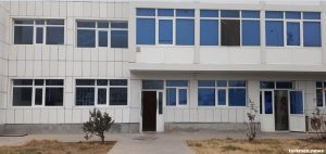 Ashgabat Hostel Demolition To Leave 47 Families Homeless