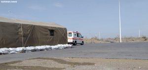 Turkmenistan Ramps Up COVID-19 Measures
