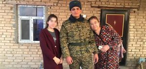 Turkmenistan: Mother Threatened For Seeking Truth about Son's Death in Army