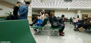 Vengeful Migration Service Won't Let Its Citizens Leave Turkmenistan