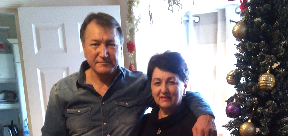 Well Known Turkmen Couple Die of COVID-19 on Same Day