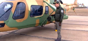 Classified Crashes and Imprisoned Pilots. Helicopter Accident Reveals Turkmenistan's Military Aviation Secrets