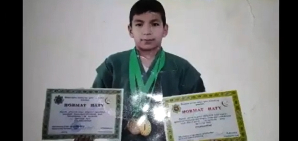 School Attributes Mysterious Death of Young Turkmen Athlete to Blood Loss After Tooth Extraction