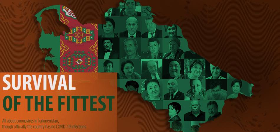 Open Letter from Turkmen Civil Society to World Health Organization