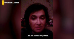 Crackdown in Turkmenistan: Activist Given Four-Year Term, Doctor's Trial Imminent