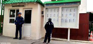 Police Detain Some 30 Suspected Homosexuals in Eastern Turkmenistan